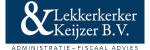 Welkom bij Lekkerkerker & Keijzer B.V.